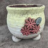 수제화분-(중고)-C955|Handmade Flower pot