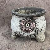 수제화분-C956|Handmade Flower pot