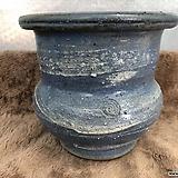 수제화분-(중고)-C958|Handmade Flower pot