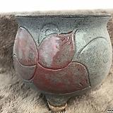 수제화분-(중고)-C959|Handmade Flower pot
