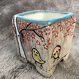 수제화분-C960|Handmade Flower pot