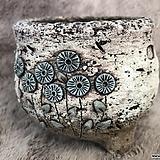 수제화분-(중고)-C964|Handmade Flower pot