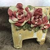 수제화분-C965|Handmade Flower pot