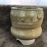 수제화분-(중고)-C966|Handmade Flower pot