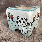 수제화분-C967|Handmade Flower pot