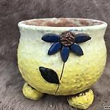 수제화분-(중고)-C974|Handmade Flower pot