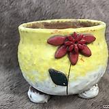 수제화분-(중고)-C976|Handmade Flower pot
