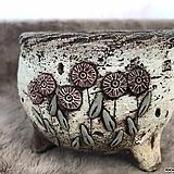 수제화분-(중고)-C977|Handmade Flower pot