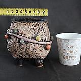 다육수제화분7 Handmade Flower pot