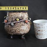 다육수제화분8 Handmade Flower pot