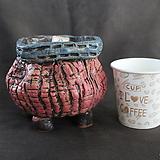 다육수제화분12 Handmade Flower pot