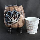 다육수제화분14 Handmade Flower pot