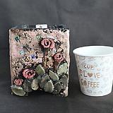 다육수제화분15 Handmade Flower pot