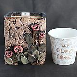 다육수제화분17 Handmade Flower pot
