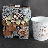 다육수제화분19 Handmade Flower pot