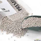 [대용량] 깨끗히 세척된 경주마사토 분갈이흙 흙 마사 세척마사|