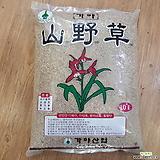 홍분재원/가야 산야초 10L|