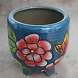 수제화분-086|Handmade Flower pot