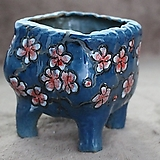 수제화분-094|Handmade Flower pot