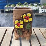 국산수제화분1165|Handmade Flower pot