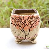 국산수제분#27307|Handmade Flower pot