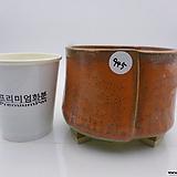 수제화분 945|Handmade Flower pot