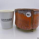 수제화분 947|Handmade Flower pot