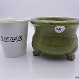 수제화분 960|Handmade Flower pot