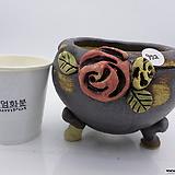 수제화분 972|Handmade Flower pot