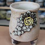 수제화분0918|Handmade Flower pot