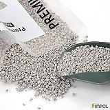 [무료배송]15kg 정말 깨끗이 세척된 모두팜 백마사토 분갈이흙 세척마사 배수효과 좋은 마사|