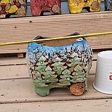 효정수제화분|Handmade Flower pot