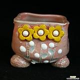 미니수제화분 1229|Handmade Flower pot
