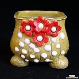 미니수제화분 1234|Handmade Flower pot