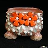 미니수제화분 1235|Handmade Flower pot