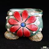 미니수제화분 1236|Handmade Flower pot