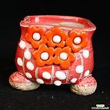 미니수제화분 1239|Handmade Flower pot