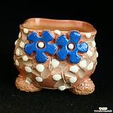 미니수제화분 1243|Handmade Flower pot