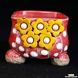 미니수제화분 1245|Handmade Flower pot