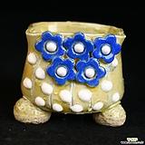 미니수제화분 1246|Handmade Flower pot
