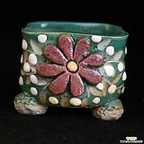 미니수제화분 1247|Handmade Flower pot