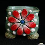 미니수제화분 1250|Handmade Flower pot