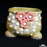 미니수제화분 1251|Handmade Flower pot