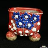 미니수제화분 1252|Handmade Flower pot