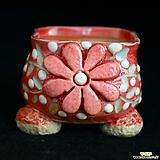 미니수제화분 1256|Handmade Flower pot