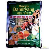 대유 다미량 500g ( 50가지의 미량요소 ) 식물 영양제|