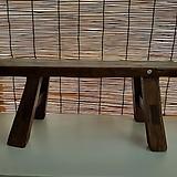 나무의자 대(13)|