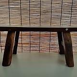나무의자 대 (14)|