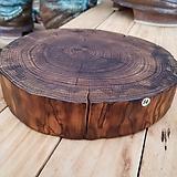 국산 향나무 받침(84)|