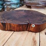 국산 향나무 받침(85)|